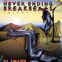 DJ SWAMP - The Never Ending Breakbeats Vol 2