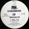 CASHMERE - Brooklyn/I Am