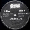 AARON CARL - Down The Answer