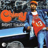 CHINGY - Right Thurr/Mobb Wit Me