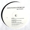 AEROTECNICA RECORDINGS presents - AC-12 EP