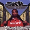 AKIL - Stand Up