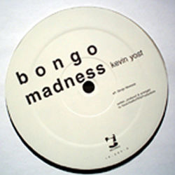 KEVIN YOST - Bongo Madness