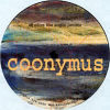DJ OLIVE - Coonymus EP