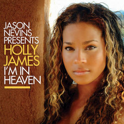 JASON NEVINS feat HOLLY - I'm In Heaven