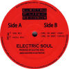 ELECTRIC SOUL - X2/Come On Baby