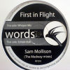 SAM MOLLISON - Words The Medway Mixes