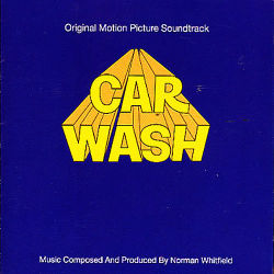 ROSE ROYCE feat POINTER SISTER - Car Wash O.S.T.