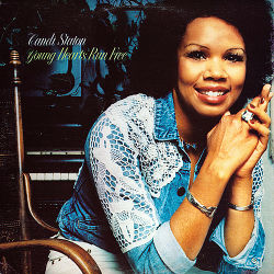 CANDI STATON - Young Hearts Run Free