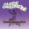 GHOST CAULDRON - Invent/Modest/Fires
