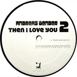 ANDREAS BENDER - The Way I Love U Part 2