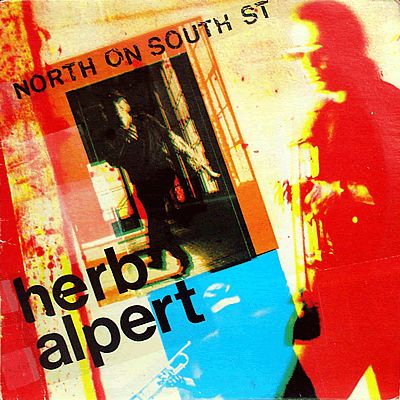 Herb Alpert North On South St A Amp M Records