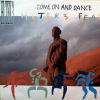 HI TEK 3 feat SHAMROCK - Come On Dance