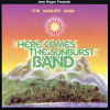 JOEY NEGRO presents THE SUNBURST BAND - Here Comes The Sunburst Band