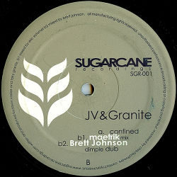 JV & GRANITE - Confined