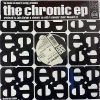 MOOD II SWING - The Chronic EP