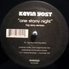 KEVIN YOST - One Starry Night