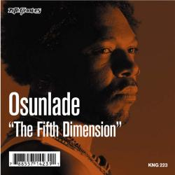 OSUNLADE - The Fifth Dimension