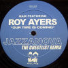 MAW feat ROY AYERS - Our Time Is Coming Remix