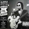 CHUCK BROWN AND THE SOUL SEARCHER - Live '87 Double Album