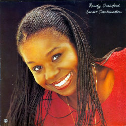 RANDY CRAWFORD - Secret Combination
