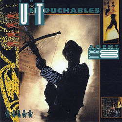 THE UNTOUCHABLES - Agent Double O Soul