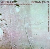 BRIAN ENO - Apollo Atmospheres & Soundtracks