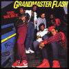 GRANDMASTER FLASH - The Suorce