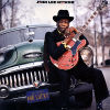 JOHN LEE HOOKER - Mr Lucky