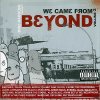 MIKE NARDONE - We Came From Beyond Vol.2