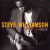 STEVE WILLIAMSON - A Waltz For Grace