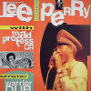 LEE SCRATCH PERRY with MAD PROFESSOR - Mystic Warrior Dub