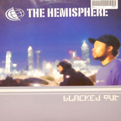 THE HEMISPHERE - Blacked Out