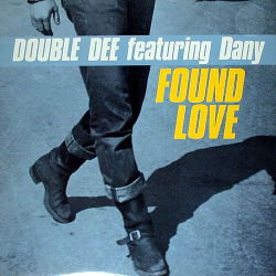 DOUBLE DEE feat DANY - Found Love