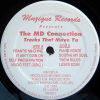 THE MD CONNECTION - Tracks That Move Ya