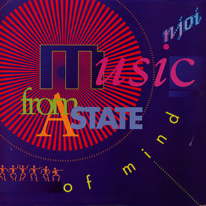 N Joi Music From A State Of Mind Deconstruction
