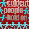 COLDCUT feat LISA STANSFIELD - People Hold On