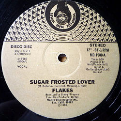 FLAKES - Sugar Frosted Lover