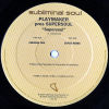 PLAYMAKER presents SUPERSOUL - Supersoul