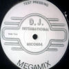 UNKNOWN - Megamix