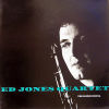 ED JONES QUARTET - The Homecoming