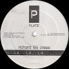 RICHARD LES CREES - La La La