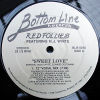 RED FOLLIES feat MJ WHITE - Sweet Love