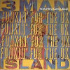 3 MAN ISLAND feat CAROL JIANI - Funkin' For The Uk