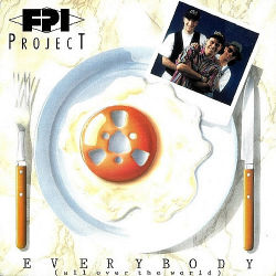 FPI PROJECT- Everybody ( All Over The World )