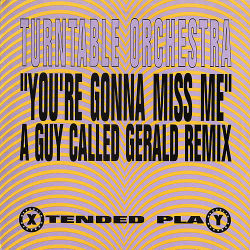 TURNTABLE ORCHESTRA - You're Gonna Miss Me Remixes