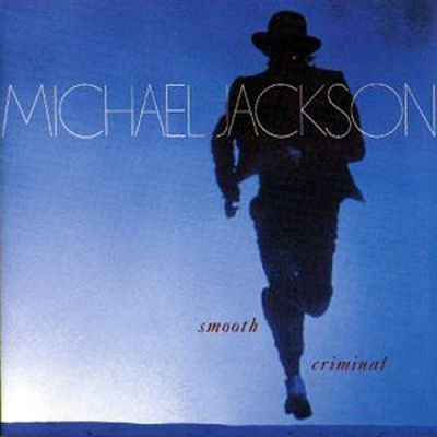 MICHAEL JACKSON - Smooth Criminal - Epic Records