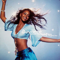 BEYONCE' feat SEAN PAUL - Baby Boy ( Dance Mixes )