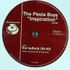 THE PASTA BOYS - Inspiration