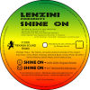 LENZINI - Shine On
